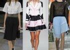 6 najmodniejszych spódnic tego sezonu