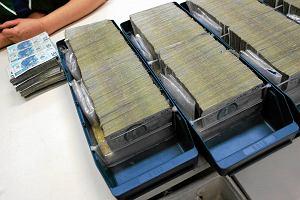 BFG wyp�aci� klientom SKOK Wsp�lnota ju� ponad 600 mln z�