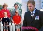 """Ksi��� Harry tak szczerze o stracie matki nie m�wi�. """"Chc�, by by�a dumna"""". Wspomina te�"""