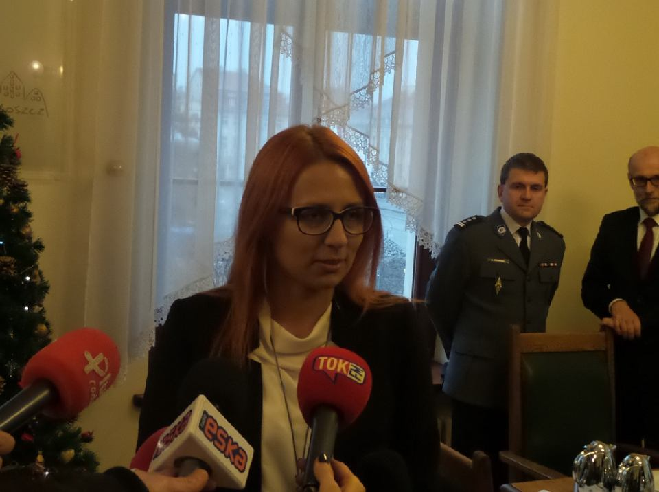 Malwina Witucka-Krygier