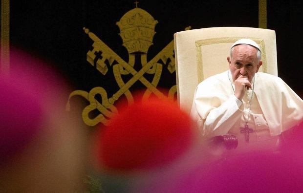 W Watykanie narada 8 kardyna��w. Dyskusja nad redukcj� administracji
