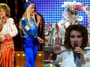 Gwiazdy Eurowizji