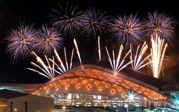 Pr�ba generalna ceremonii otwarcia igrzysk w Soczi