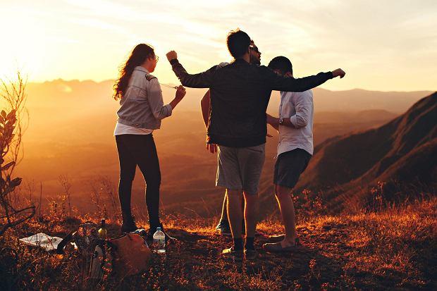 Jak zaplanować wyjazd ze znajomymi?