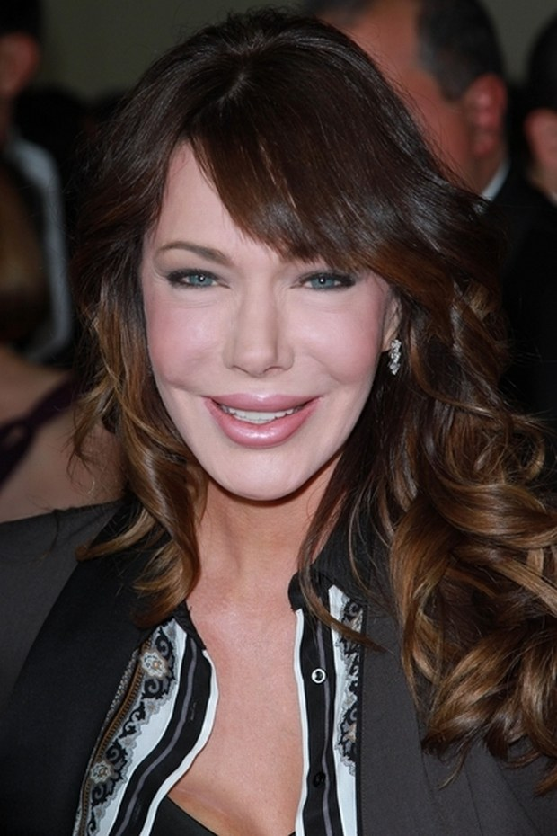 01/28/2012 - Hunter Tylo - 64th Annual Directors Guild of America Awards - Arrivals - Grand Ballroom at Hollywood & Highland - Hollywood, CA, USA - Keywords:  Orientation: Portrait Face Count: 1 - False - Photo Credit: Andrew Evans  / PR Photos - Contact (1-866-551-7827) - Portrait Face Count: 1