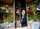 Jej kwiaty kupują Anglicy, Niemcy, Włosi. Powojniki z sieci Anny Rafaląt