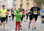 W Maratonie Warszawskim radomianie spisali si� na medal