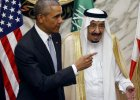 Amerykanie chc� s�dzi� Arabi� Saudyjsk� za zamachy z 11 wrze�nia