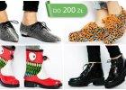 Zakupy w sieci: 10 najciekawszych jesiennych but�w z Asos.com [do 200 z�]