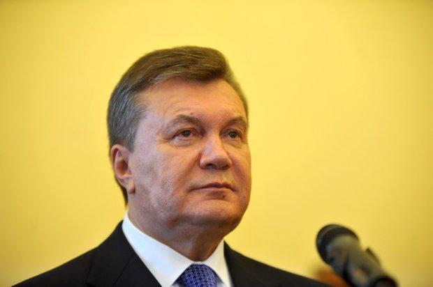 Janukowycz poszukiwany mi�dzynarodowym listem go�czym
