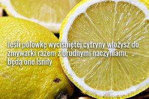 19 sposob�w na wykorzystanie cytryny