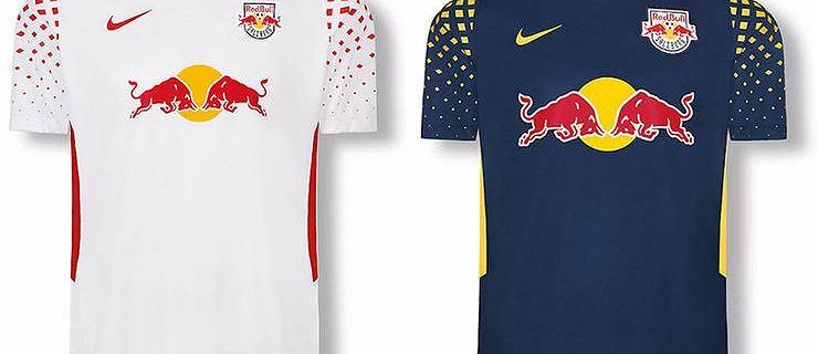 Najbrzydsze koszulki piłkarskie w sezonie 2017/18