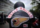 Gang motocyklowy Hells Angels przyjeżdża do Polski. W Stanach to organizacja przestępcza