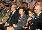 Prezydent Komorowski nie we�mie udzia�u w referendum