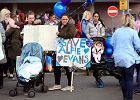 Walka o życie Alfiego Evansa. Ćwierć miliona podpisów pod listem do królowej Elżbiety