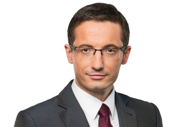 Rybnik: Piotr Kuczera - z17055425Q,Piotr-Kuczera--nowy-prezydent-Rybnika