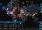 Zobacz, jak cyberprzest�pcy atakuj� serwery NA �YWO!