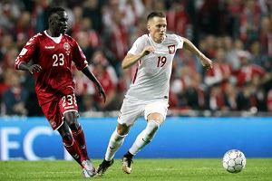 Anglia wciąż kusi Piotra Zielińskiego. W Manchesterze powalczy o rekordowy transfer?
