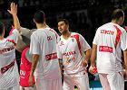 """EuroBasket 2015. Taylor wybra� """"12"""" na ME. Do Francji nie zabierze Hrycaniuka"""