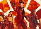Han Solo. Awanturnik z odległej galaktyki