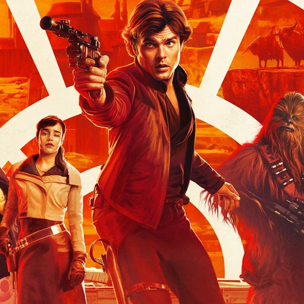 Han Solo: Gwiezdne wojny historie