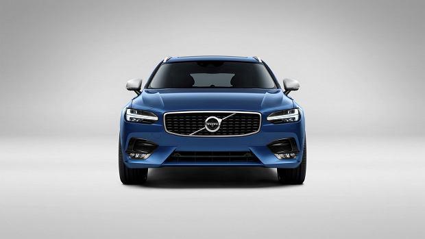 Volvo | 75 tys. egzemplarzy do serwisu