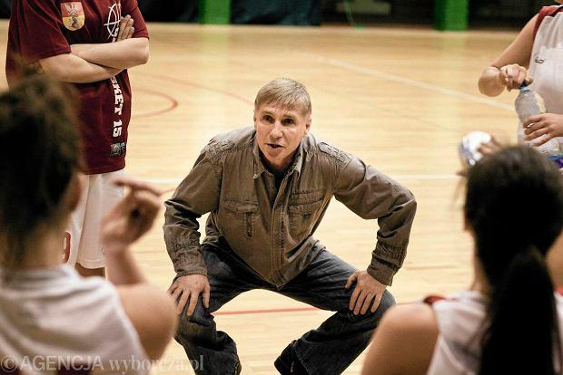 Juniorki Gimbasketu Bia�ystok znowu celuj� w fina� mistrzostw Polski
