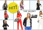 "Nowo�ci w Top Secret - ""Glam Sport"" z linii Fashion Collection"
