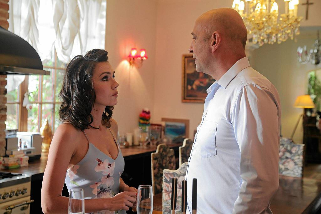 Kadr z filmu 'Botoks', reż Patryk Vega / MATERIAŁY PRASOWE KINO ŚWIAT