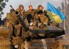 Pok�j to zwyci�stwo Ukrainy