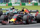 F1. Daniel Ricciardo otrzymał propozycję startów od McLarena