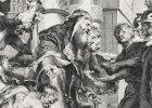 Grafiki Rubensa na wystawie w Zakopanem. Sceny religijne, mitologiczne, rodzajowe i portery