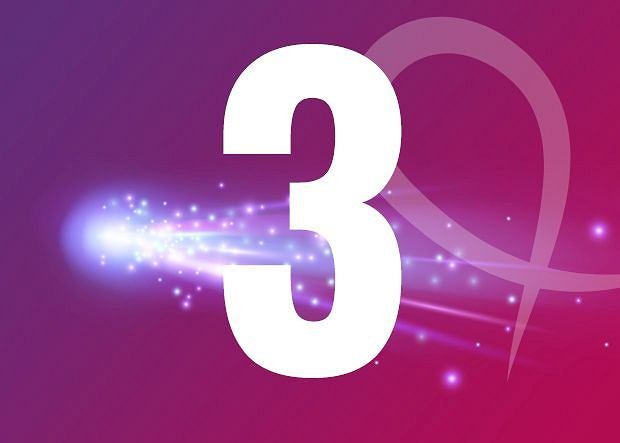 Numerologiczna 3
