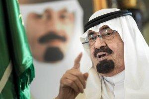 """Arabia Saudyjska. Wyrok: 15 lat wi�zienia dla obro�cy praw cz�owieka. """"Obrazi� w�adz�"""""""