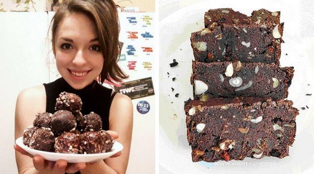 Słodki deser bez wyrzutów sumienia? Dzięki tym przepisom nie będziesz myśleć o słodyczach!