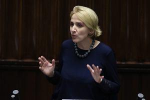 """W Sejmie us�ysza�a """"Niez�a z ciebie dupeczka"""". Efekt? Fala chamstwa i seksizmu na profilu pos�anki"""