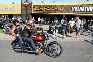 Harley-Davidson ma dwa pomysły na nowe życie w przyszłości. Wielbiciele marki mogą być zaskoczeni