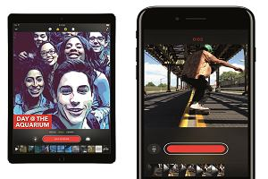 Apple Clips - nowa aplikacja odpowiedzią na najważniejsze trendy w mediach społecznościowych. Chwilo, trwaj!