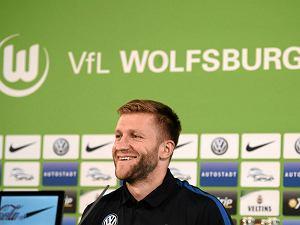 """""""Kicker"""" surowo oceni� B�aszczykowskiego. Nie mia� tak niskich not w Wolfsburgu"""