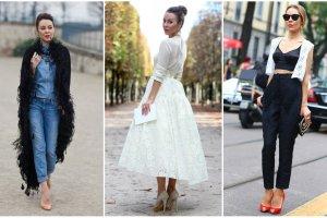 W stylu gwiazdy: ubierz si� jak Ulyana Sergeenko
