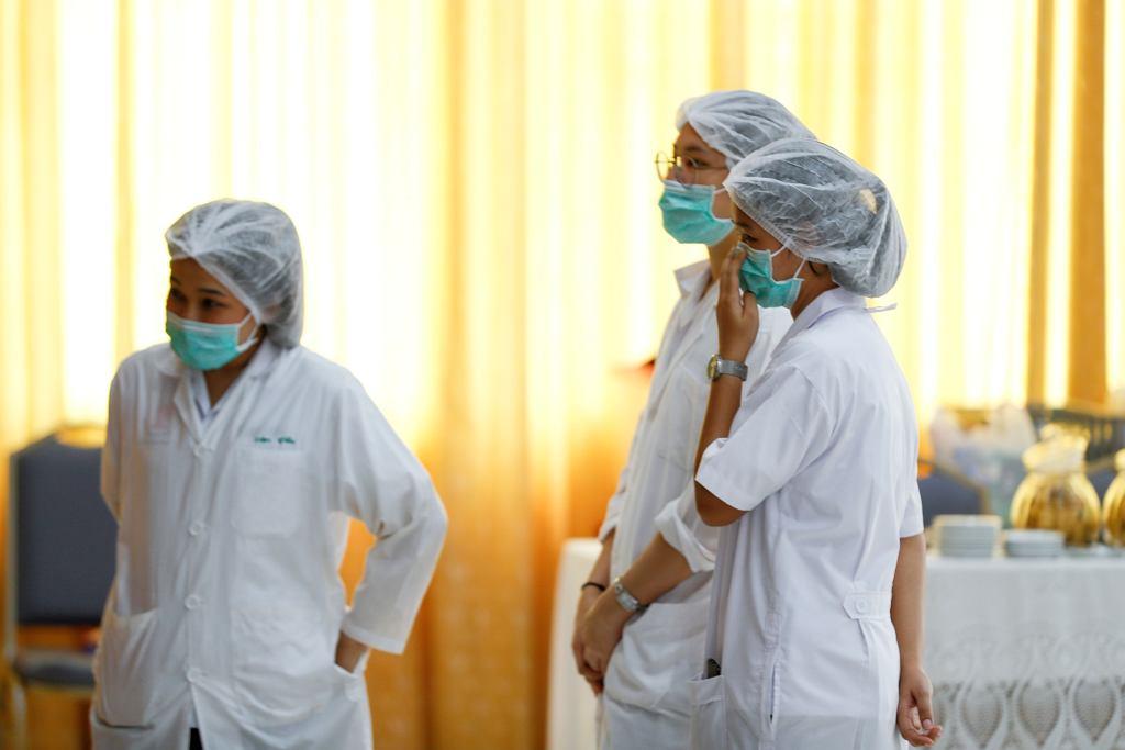 Tajlandia. Chłopcy w jaskini spędzili ponad dwa tygodnie. Teraz przejdą kwarantannę