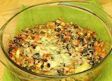 Cannelloni ze szpinakiem i ricott� - ugotuj