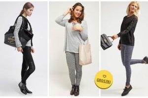 Legginsy - idealny zamiennik spodni zim� - najciekawsze wzory