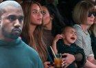 """Co się stało małej Nori? Odpowiedź Kanye Westa zaskakuje. """"Daily Mail"""": Wyjaśnienia były skupione na jego osobie"""