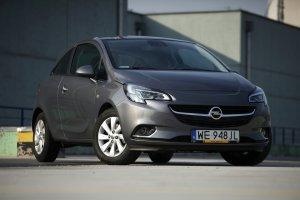 Opel Corsa 1.0 Cosmo | Test | Uda�o si�