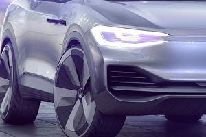 Tesla może zacząć się  bać? Volkswagen planuje dwa modele elektryczne