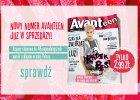 Sklepy bior�ce udzia� w akcji zni�kowej Avanteen 1/2016