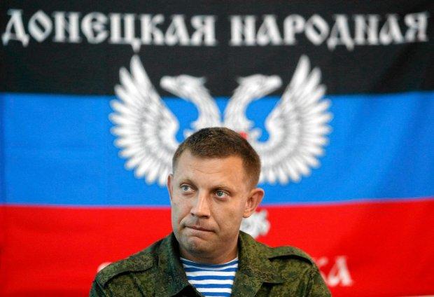 Premier DRL o odbudowie Donbasu