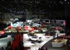Genewa Motor Show 2015 | Za kulisami, czyli to czego normalnie nie zobaczysz