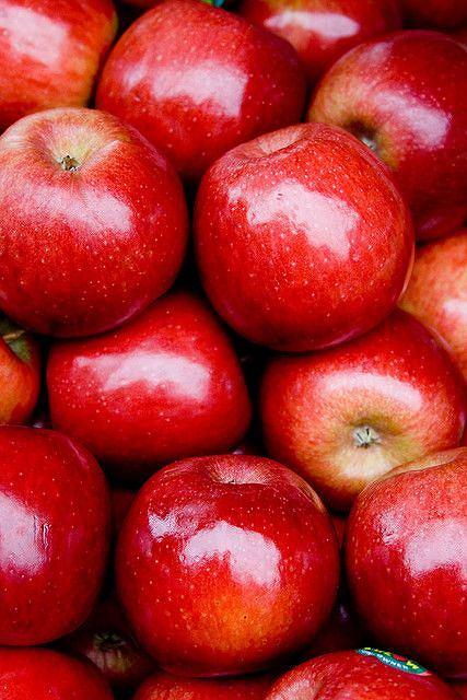 Jabłka na trawienie